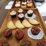 Bacano Bakery Farmers Market