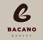Bacano Bakery Logo