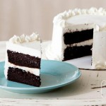 Cake Therapy choc cake