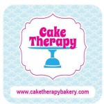 Cake Therapy logo