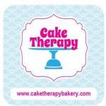 Cake Therapy logo