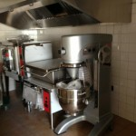 Certified Kitchens Mixer