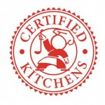 Certified Kitchens logo