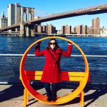 Erin in Brooklyn, NY