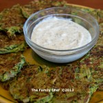FamChef_zucchinifritters