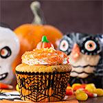 GFC_HalloweenPumpkinChocolateChipCupcakes_Sep14