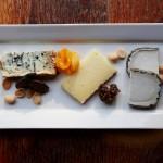 GFF Cheese plate
