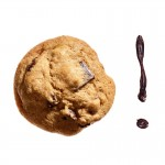 GFF choc chip cookie
