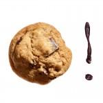 GFF choc chip cookie