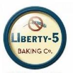 Liberty5Logo