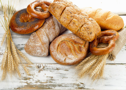 Canker Sores, Cold Sores: A Connection To Gluten?