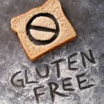 wheat flour-gluten free