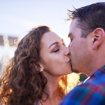 cold sores and gluten image of two people kissing to indicate transmission of cold sores via kissing